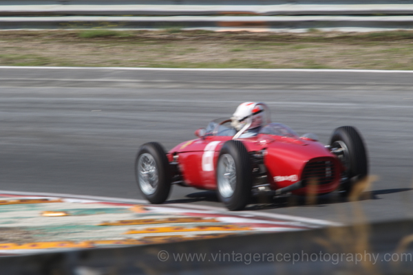 Autoliefhebbers - Zandvoort Historic GP -167