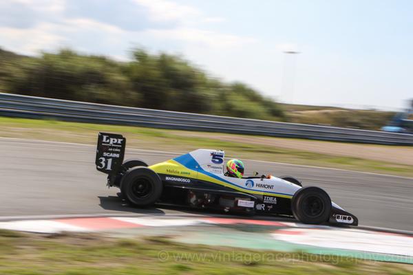 Autoliefhebbers - Zandvoort Historic GP -168