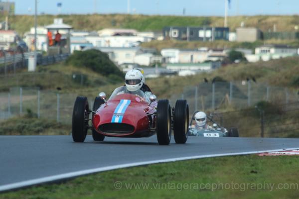 Autoliefhebbers - Zandvoort Historic GP -17
