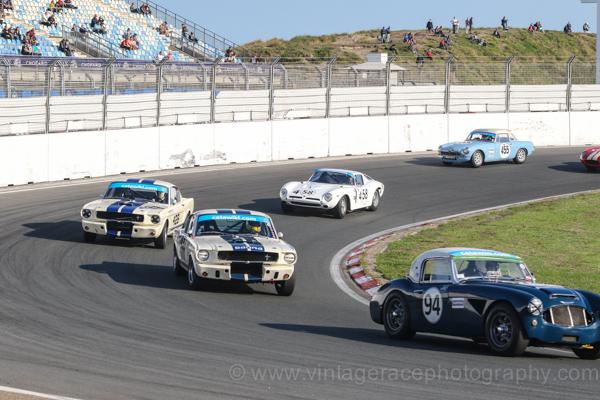 Autoliefhebbers - Zandvoort Historic GP -173