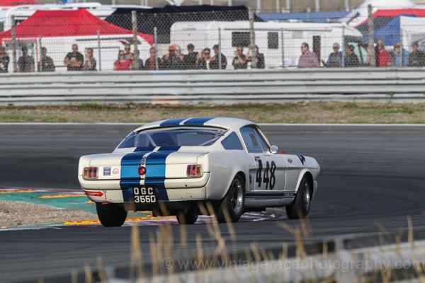 Autoliefhebbers - Zandvoort Historic GP -174