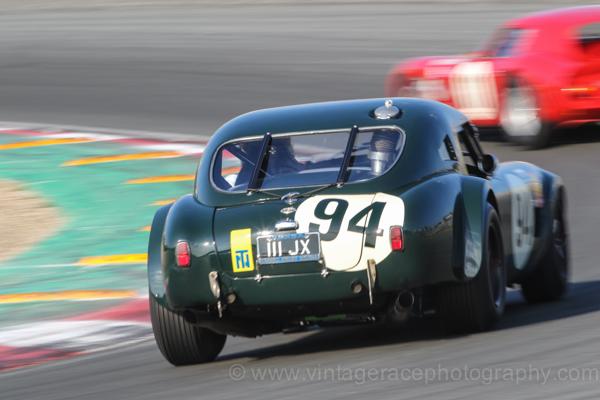 Autoliefhebbers - Zandvoort Historic GP -176