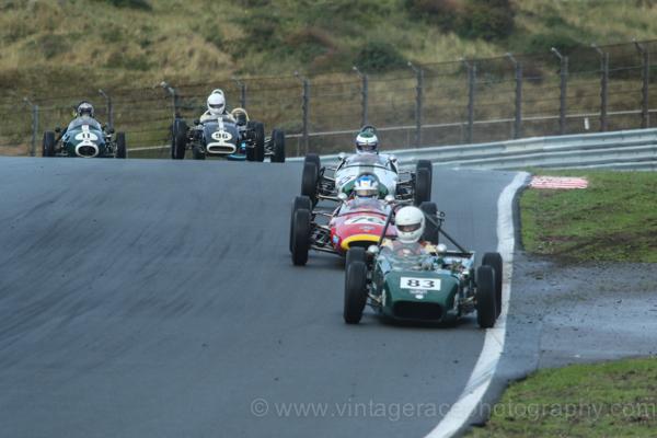 Autoliefhebbers - Zandvoort Historic GP -18