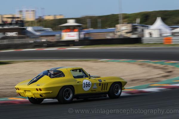 Autoliefhebbers - Zandvoort Historic GP -181