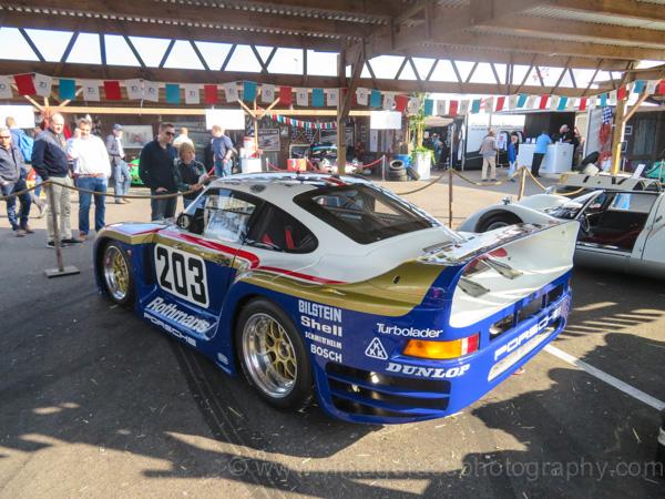 Autoliefhebbers - Zandvoort Historic GP -183