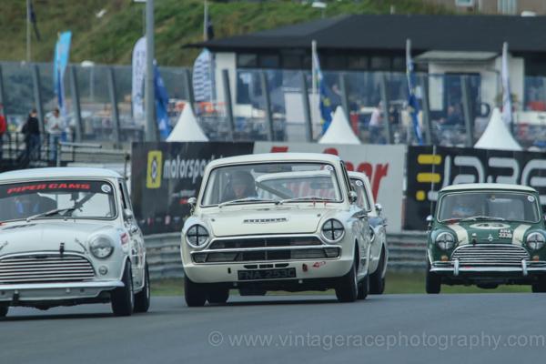 Autoliefhebbers - Zandvoort Historic GP -21