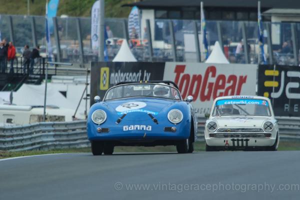 Autoliefhebbers - Zandvoort Historic GP -22