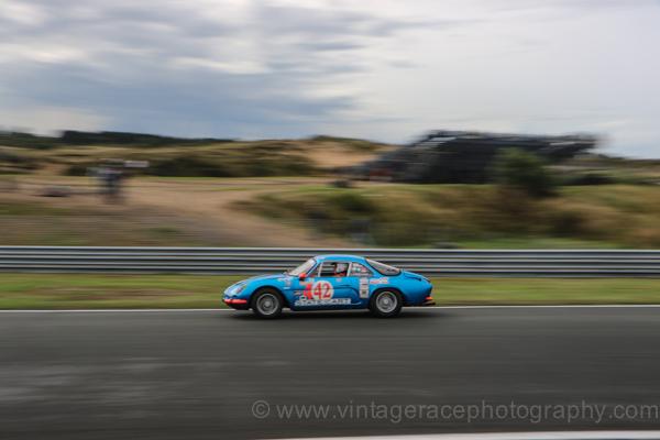 Autoliefhebbers - Zandvoort Historic GP -24