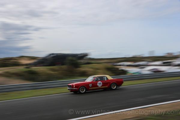 Autoliefhebbers - Zandvoort Historic GP -25