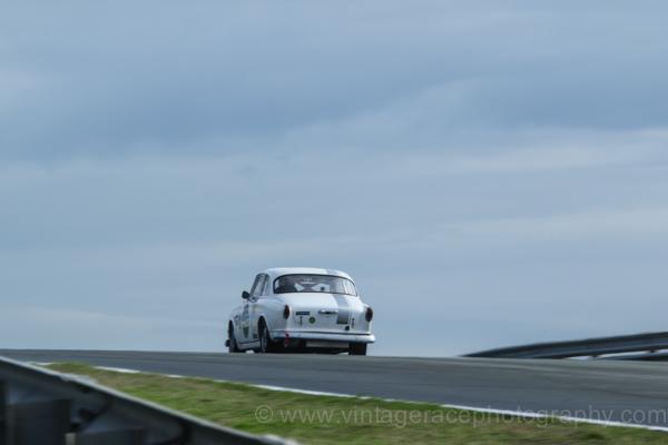 Autoliefhebbers - Zandvoort Historic GP -27
