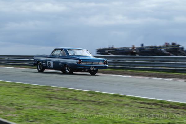 Autoliefhebbers - Zandvoort Historic GP -28