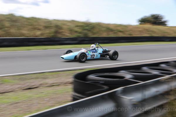 Autoliefhebbers - Zandvoort Historic GP -39