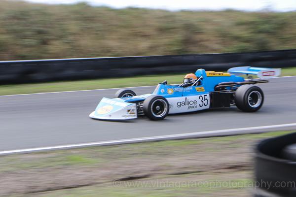 Autoliefhebbers - Zandvoort Historic GP -40
