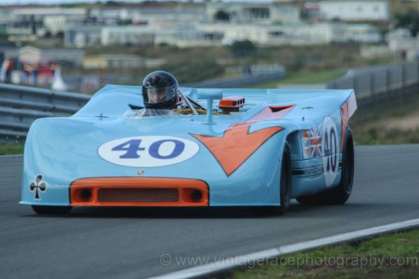 Autoliefhebbers - Zandvoort Historic GP -42