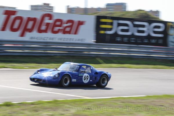 Autoliefhebbers - Zandvoort Historic GP -55
