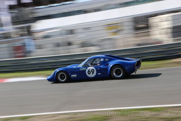 Autoliefhebbers - Zandvoort Historic GP -59