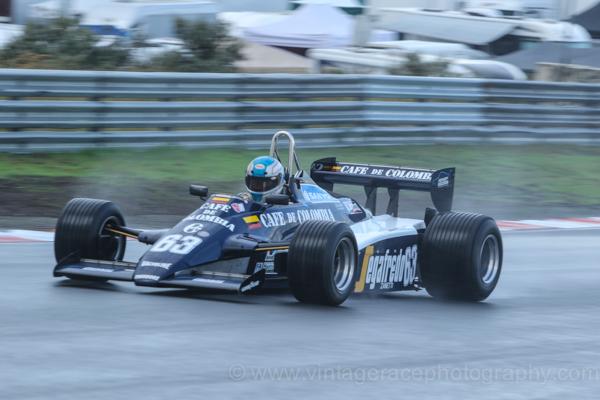 Autoliefhebbers - Zandvoort Historic GP -6