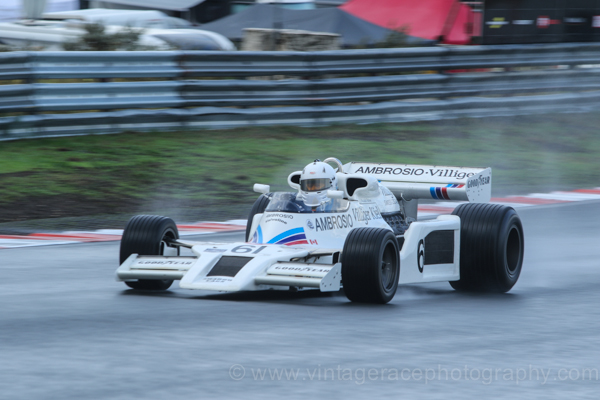 Autoliefhebbers - Zandvoort Historic GP -7