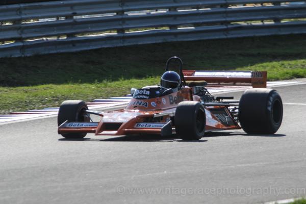 Autoliefhebbers - Zandvoort Historic GP -70