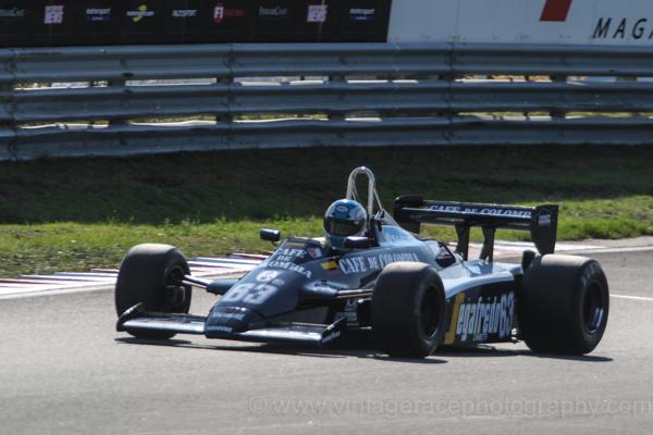 Autoliefhebbers - Zandvoort Historic GP -71