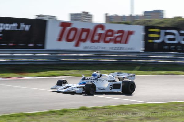 Autoliefhebbers - Zandvoort Historic GP -72
