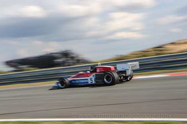 Autoliefhebbers - Zandvoort Historic GP -73