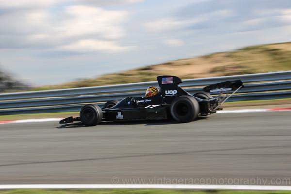 Autoliefhebbers - Zandvoort Historic GP -74