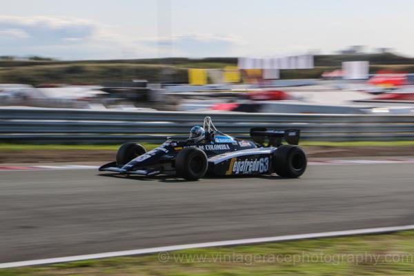 Autoliefhebbers - Zandvoort Historic GP -75