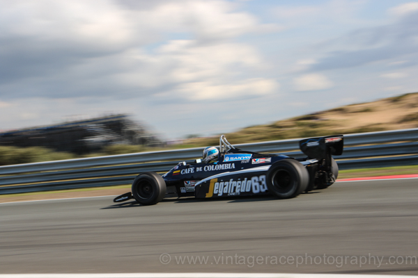 Autoliefhebbers - Zandvoort Historic GP -78