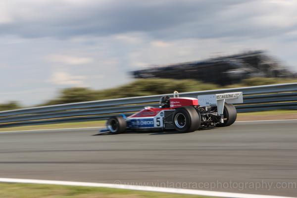 Autoliefhebbers - Zandvoort Historic GP -79