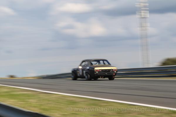 Autoliefhebbers - Zandvoort Historic GP -82