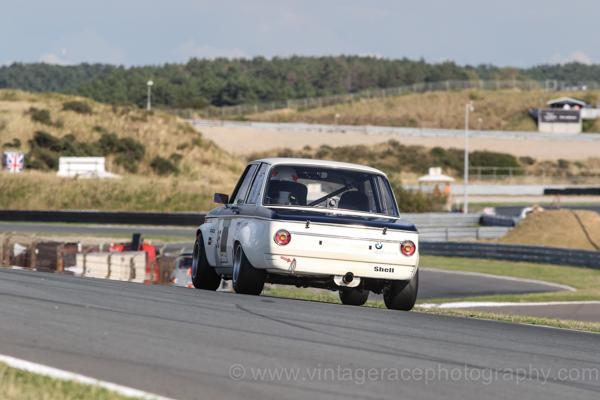 Autoliefhebbers - Zandvoort Historic GP -84