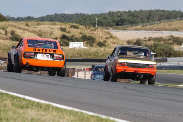 Autoliefhebbers - Zandvoort Historic GP -86