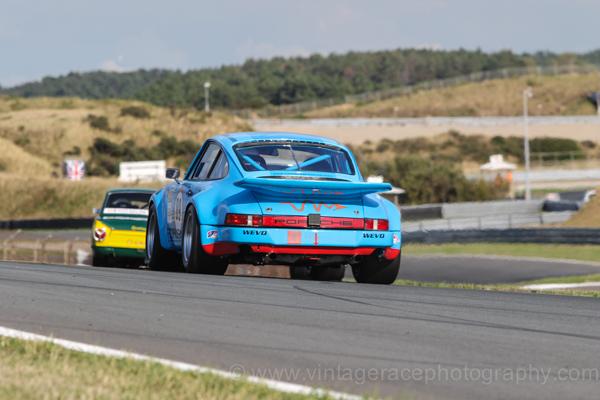 Autoliefhebbers - Zandvoort Historic GP -87