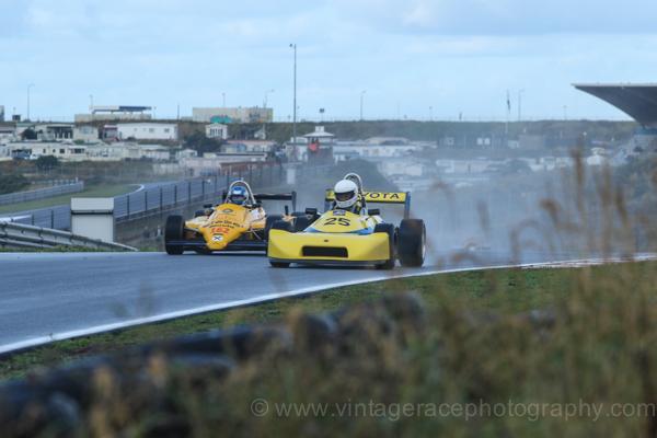 Autoliefhebbers - Zandvoort Historic GP -9
