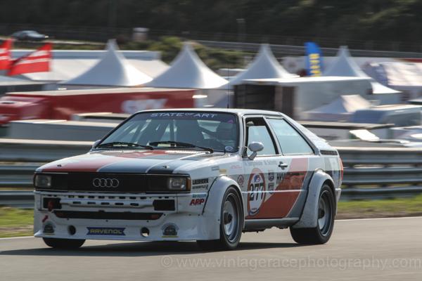 Autoliefhebbers - Zandvoort Historic GP -91