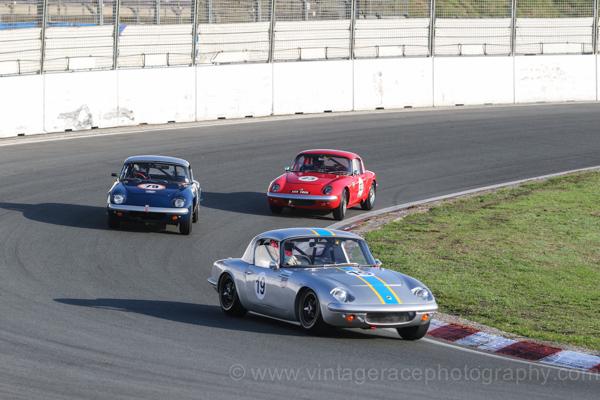 Autoliefhebbers - Zandvoort Historic GP -95