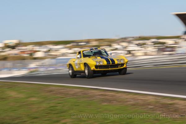 Autoliefhebbers - Zandvoort Historic GP -99
