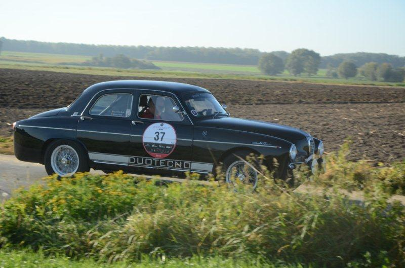 De Zoute GP. door Wilfried Geerts