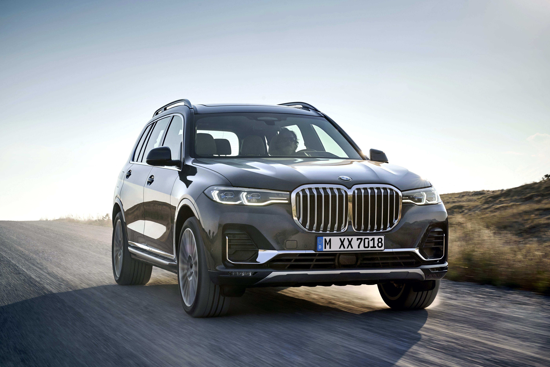 BMW meest populaire merk in België.