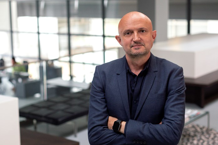 Jo Stenuit benoemd tot European Design Director