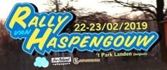 Rally van Haspengouw Kris Princen verdedigt zijn titel