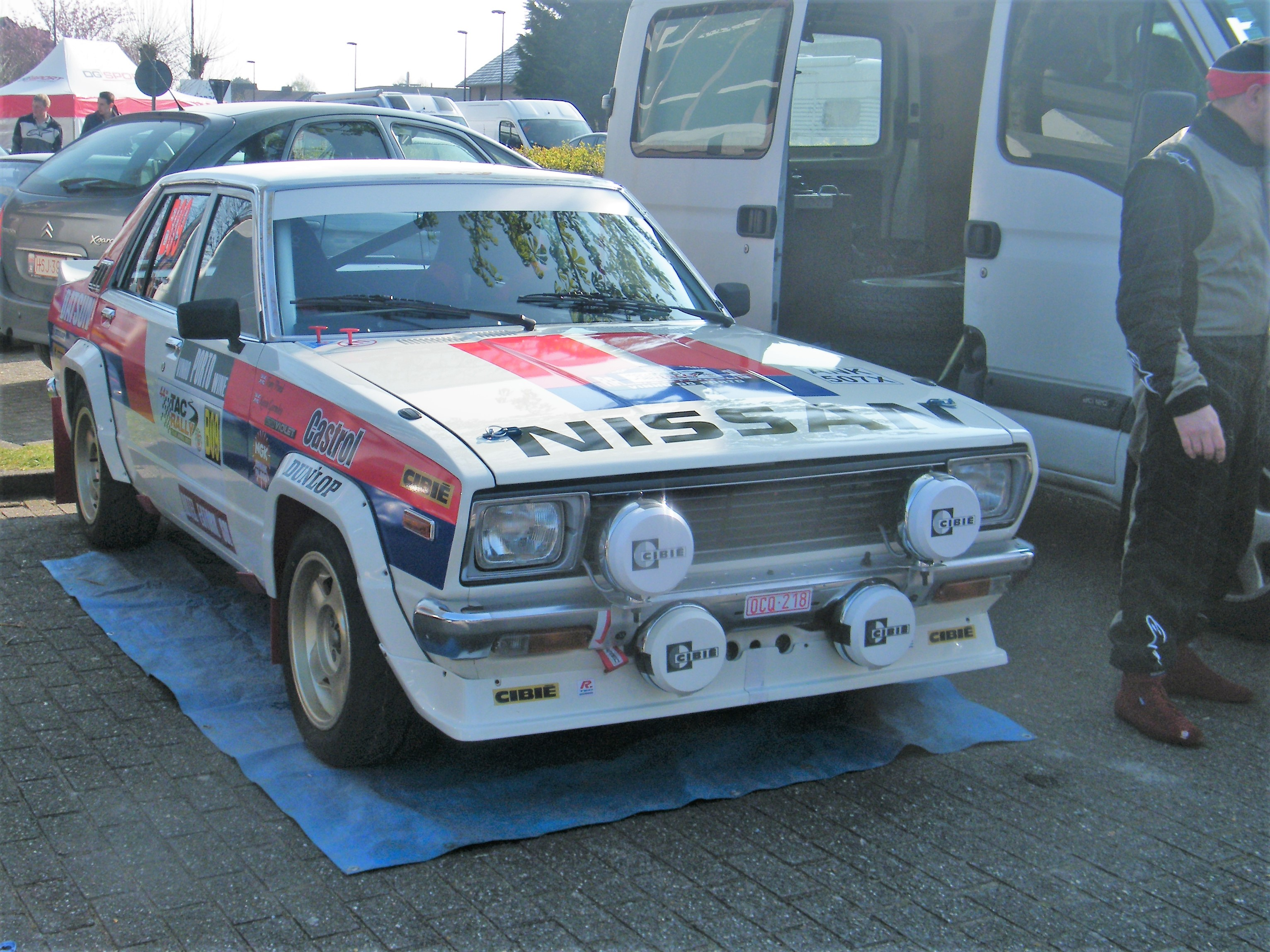 Ypres Rally Masters – 27-29 juni 2019