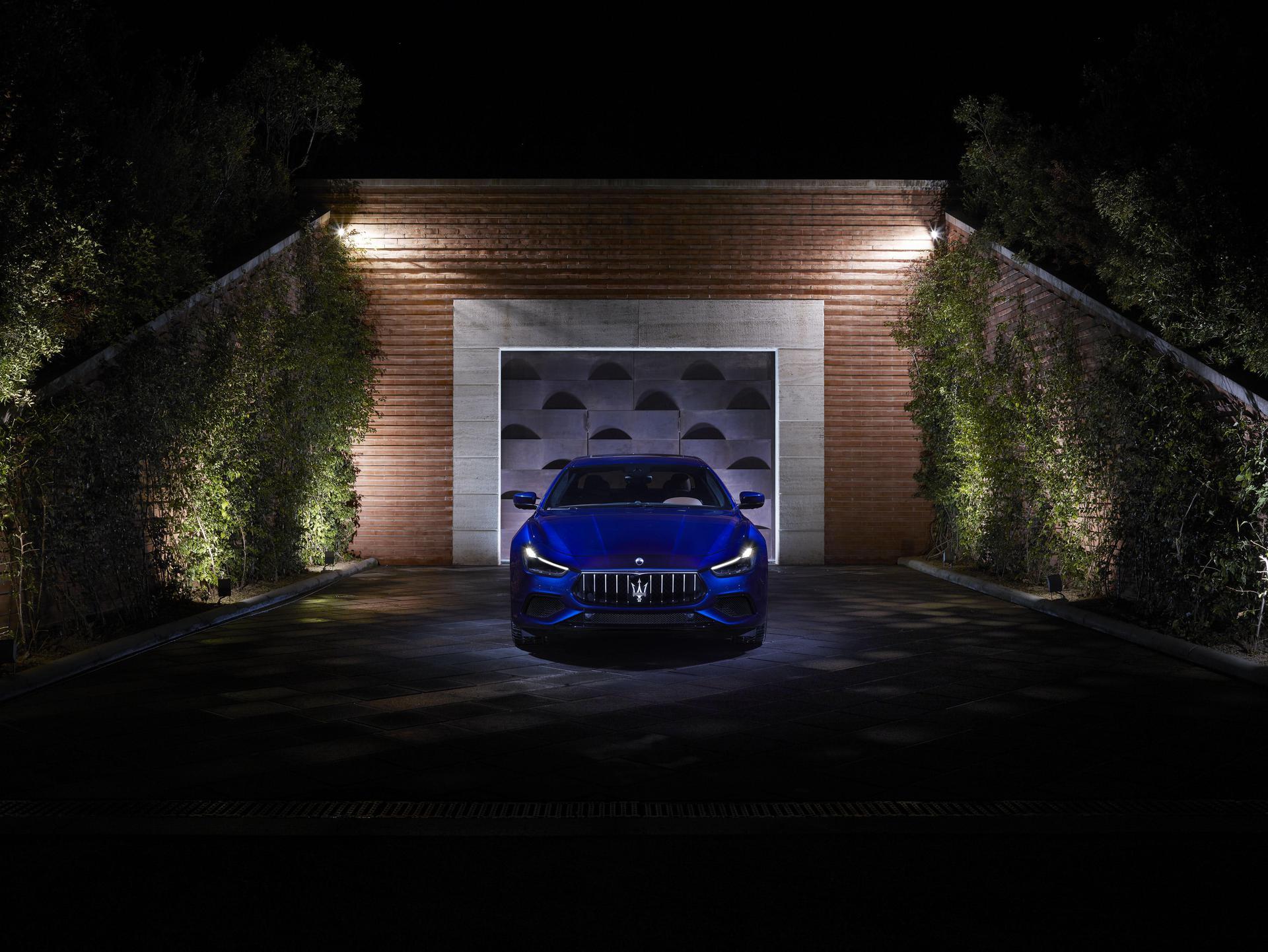 Maserati kondigt samenwerking aan met wijnmaker Antinori