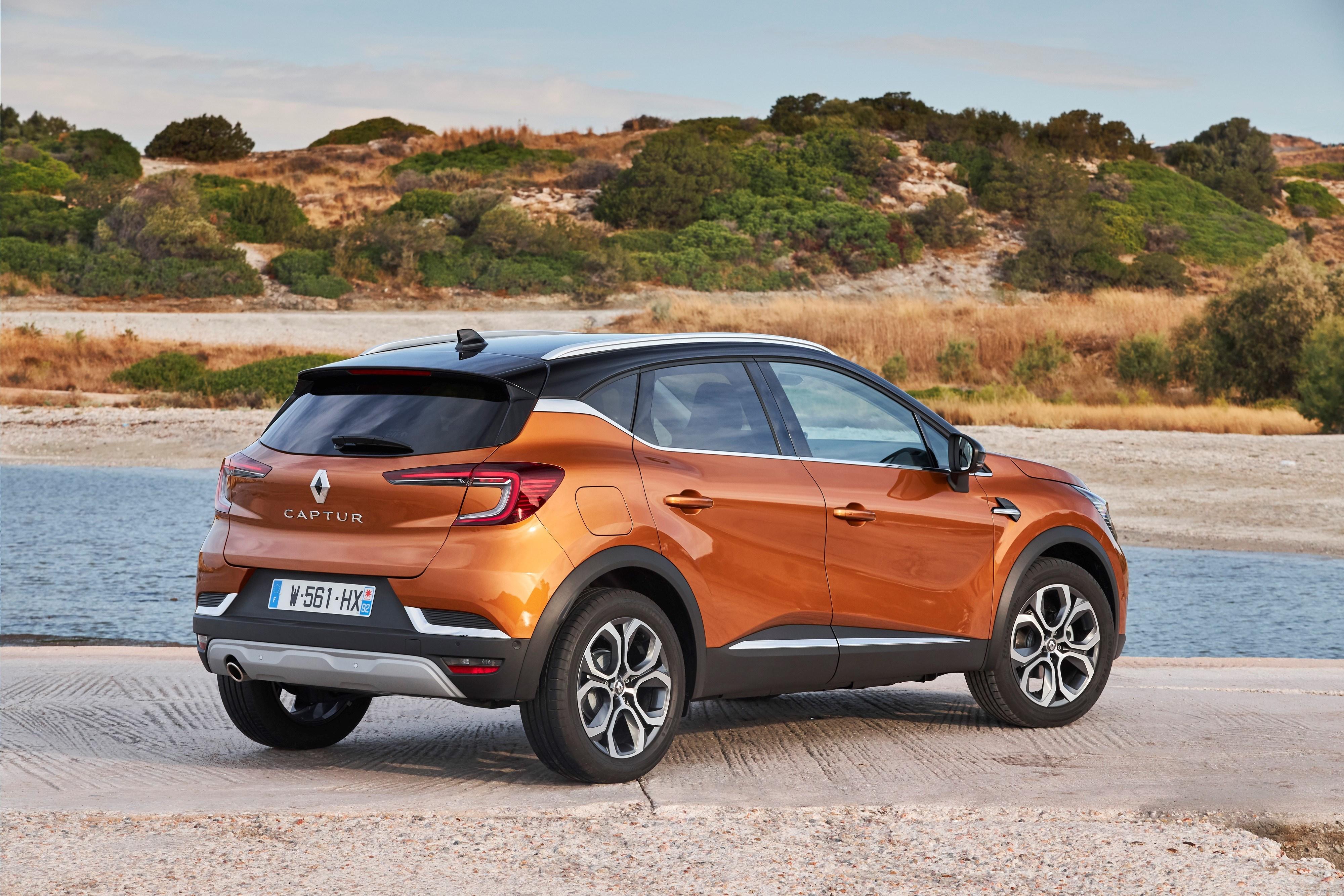 Tweede generatie Renault Captur even succesvol als eerste?