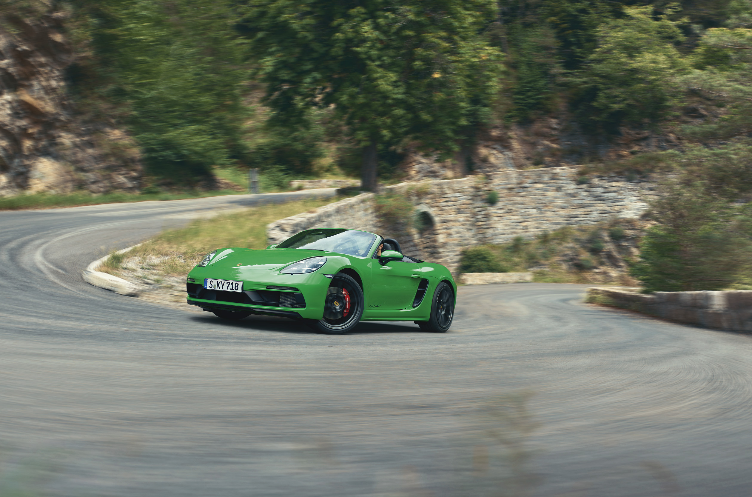Porsche Motorsport Years 2015.