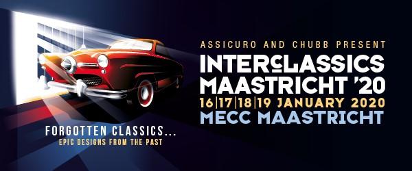 Interclassics Maastricht 2020