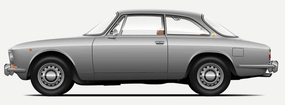 De 110e verjaardag van Alfa Romeo gevierd in België in het kader van de Flanders Collection Cars
