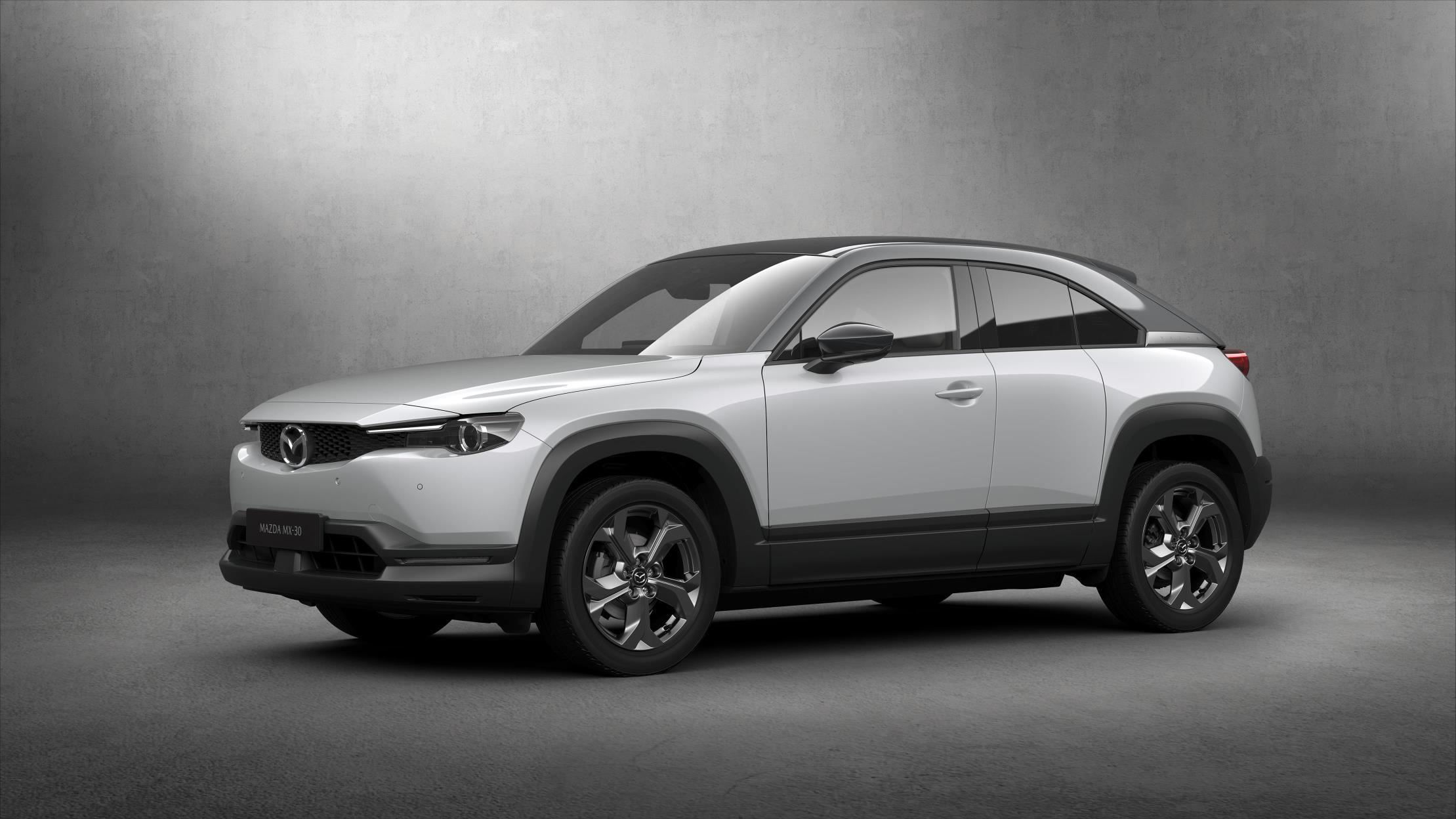 Ook Mazda Belux stelt in samenwerking met Dockx Rental poolwagens ter beschikking van zorgverstrekkers