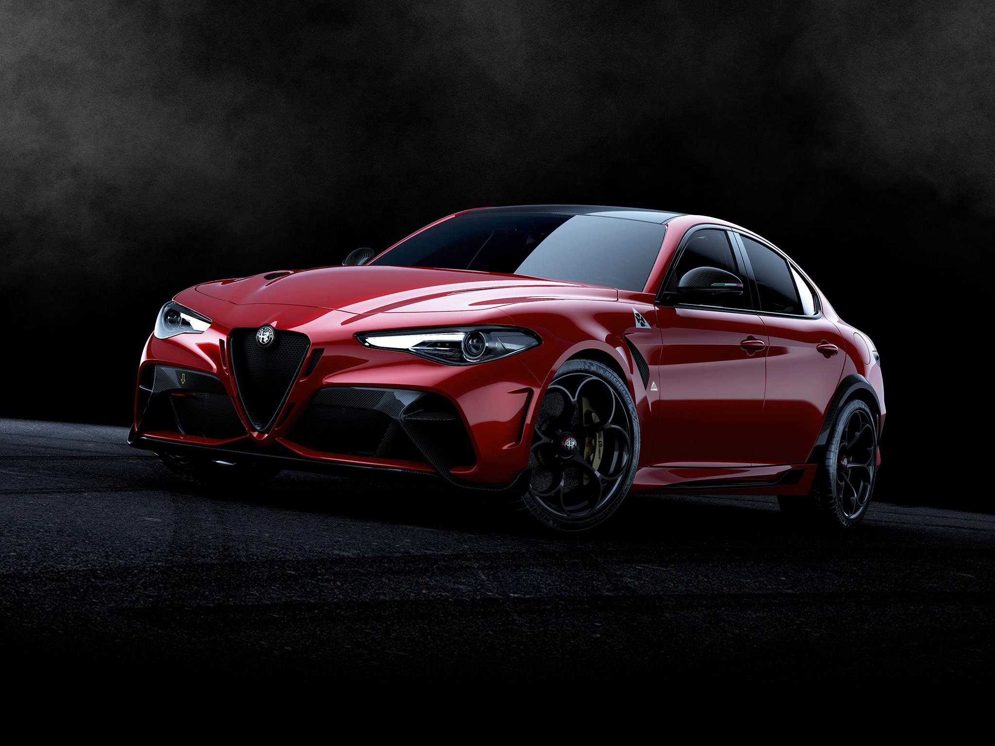 Alfa GTA !!!